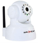 Wansview indoor security IP camera