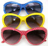 2013 newest hot lovely sunglasses for children,