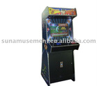Game Mania - Multi Game Upright Arcade Machine