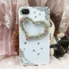 Crystal rhinestone cell phone case,mobile phone case for phone