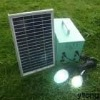 small size 45watt 12v Mono solar panel