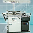 BX203-M-10G Terry Glove Knitting Machine