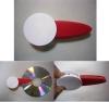 CD wrap opener