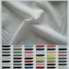 67% polyester 28% rayon 5% spandex fabric single jersey knitted farbic