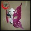 Fashion butterfly mask