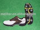 2012 Male's high quality golf shoes
