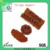soft pvc fridge magnet with special design