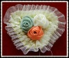 Hot Sale Beautiful Corsage Flower for Garment Decoration