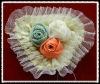 Hot Sale Beautiful Corsage Flower for Garment Decoration