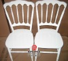 Formal Event Napoleon Wood Chair