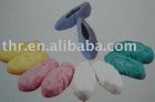 THR-SC002 disposable non woven shoes Cover /Overshoe