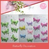 Mobile butterfly home decor