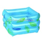 Inflatable swimming pool/inflatable baby swimming pool