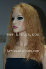 long hair full lace wig, human hair lace wig