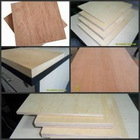 Commercial plywood, Poplar, furniture materials, construction,timber