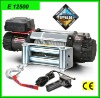 Electric Winch E 12500