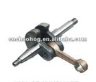 43/45/52/5200/4500 crankshaft for chainsaw