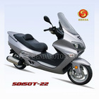 150CC/250CC Gas Scooter, EEC, EPA & DOT