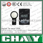 Digital lux meter LX101