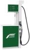 Liquefied Petroleum Gas Dispenser