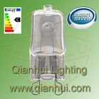 High quality G9 halogen lamp