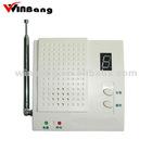 Burglar Alarm Model:WB-200A