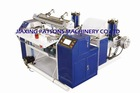 Automatic thermal paper slitting rewinding machine