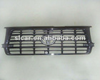 Toyota Land Cruiser FJ80 front grille
