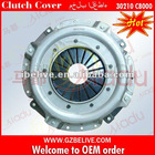 Auto Clutch Cover & Clutch plate 30210-C8000 for NISSAN CIVILIAN TD42