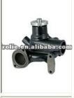 Water pump ME055436 Model 6D22