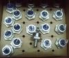 Transistor part