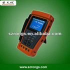 "RTS-331 3.5"" LCD screen security monitor CCTV tester"