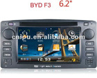 Car DVD Player For BYD F3 With GPS