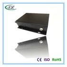 Wide voltage 6-80V USB flash disc storage 4CH car dvr black box with gps