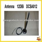 12dbi RG174 Omnidirectional external Antenna with CRC9 connector
