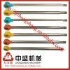 CNC Excavator hydraulic cylinder piston rod