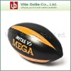 American football,beach toy,toy ball,promotional beach ball,inflatable toy