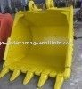 excavator parts for bucket PC200