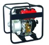 3 Inches Diesel Power Centrifugal Water Pump
