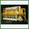 Wheat grinding plant with price