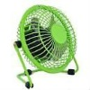 6inch size Mini Handy Fan 360degree rotate