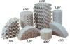 Ceramic Corrugated Tower Packing