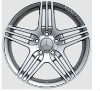 mercedes alloy wheel 18/22 inch