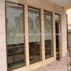 Kaho Fancy automatic roller blinds glass for doors