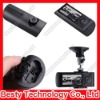 Dual Cameras Car DVR GPS Car DVR Camera 2.7inch TFT LCD