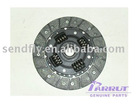 Clutch Disc for Toyota 31250-10060 (JYC-618)