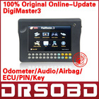 100% original digimaster3 DigiMaster iii DigiMaster 3 Mileage Odometer correction original updated on official internet