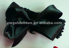 Satin Bowknots Hair Band for kids ( H024-2)