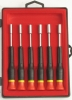 NUT SCREWDRIVER SET