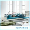 Modern Fabric Sofa Furniture